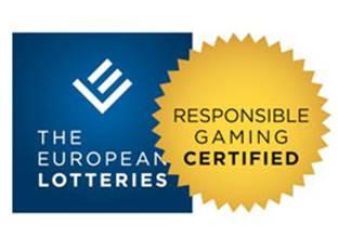 ODDSET Sportwetten - zertifiziert und eingestuft als Responsible Gaming Angebot.