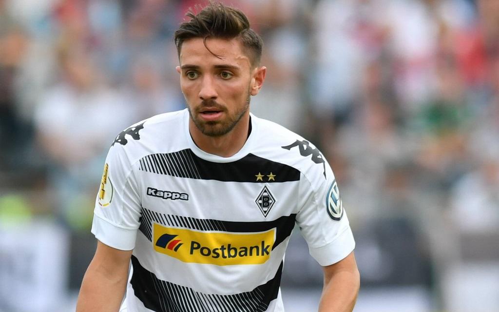 Julian Korb (Borussia Mönchengladbach)