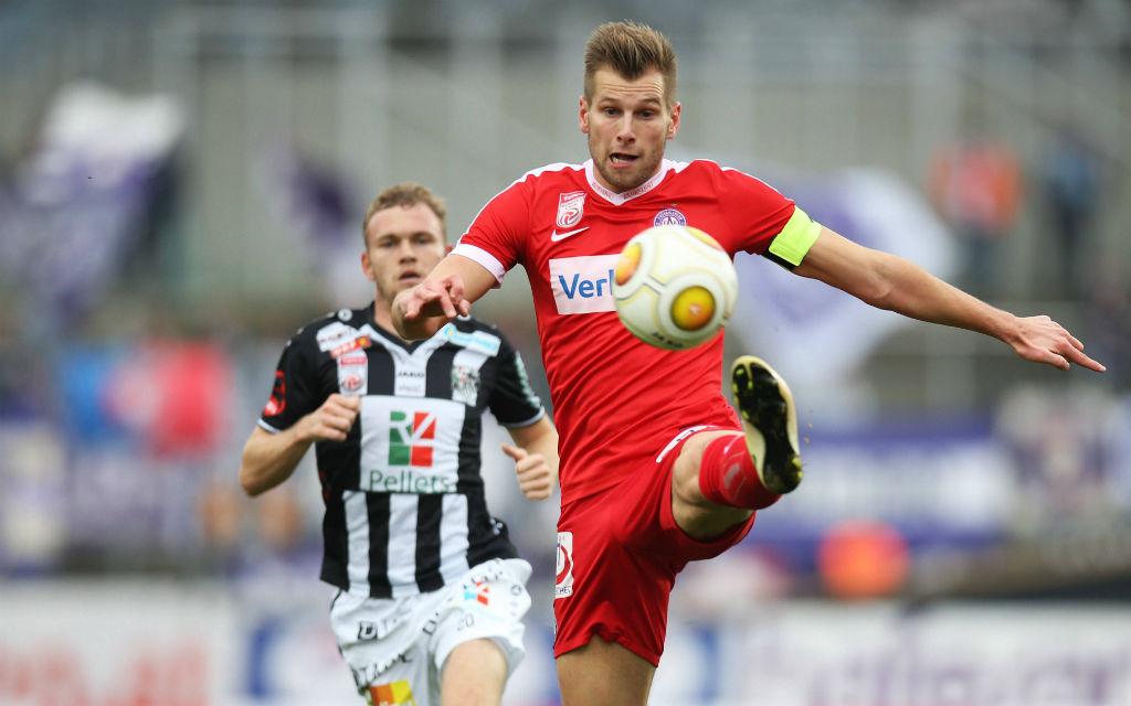 Austria Wien will Verfolger RB Salzburg auf Distanz halten.