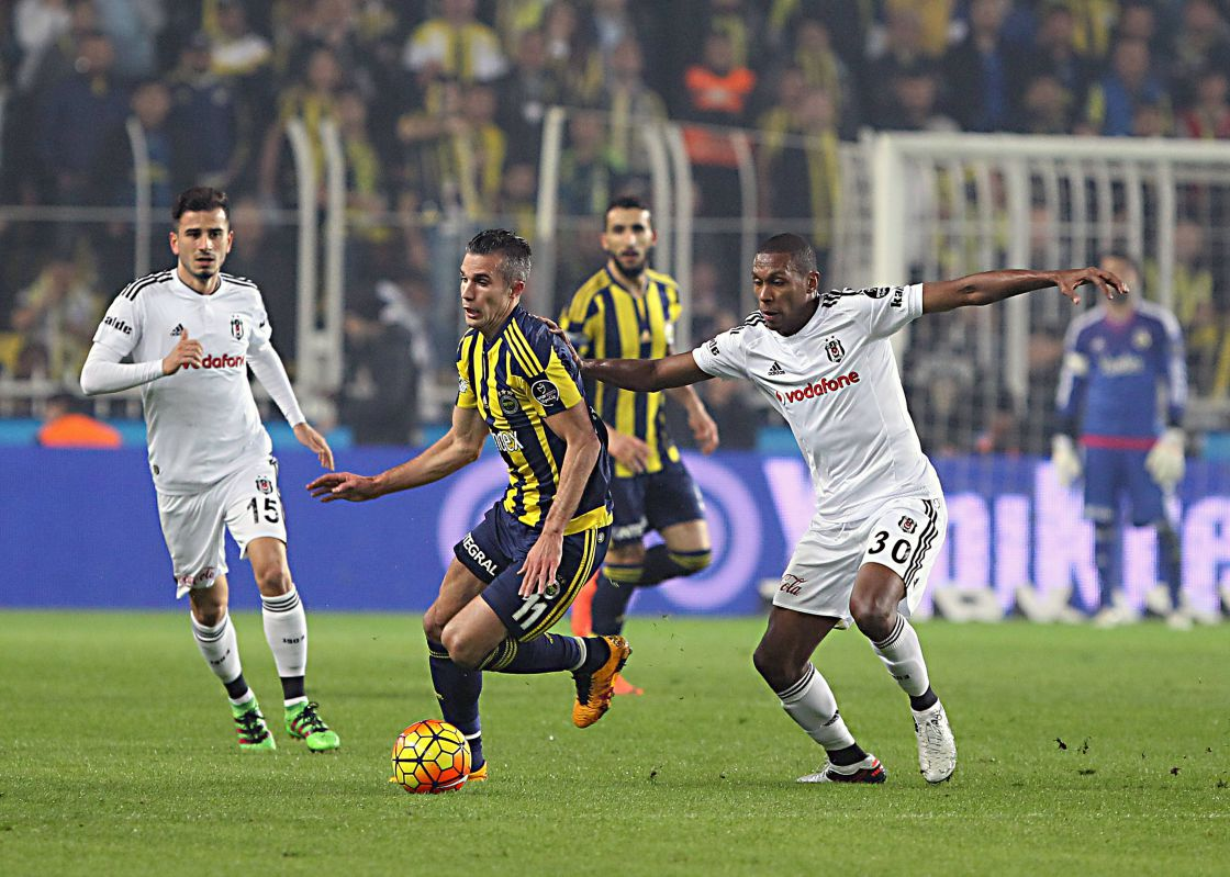 Fenerbahce – Besiktas Vorschau: Istanbul steht Kopf (Süper Lig)