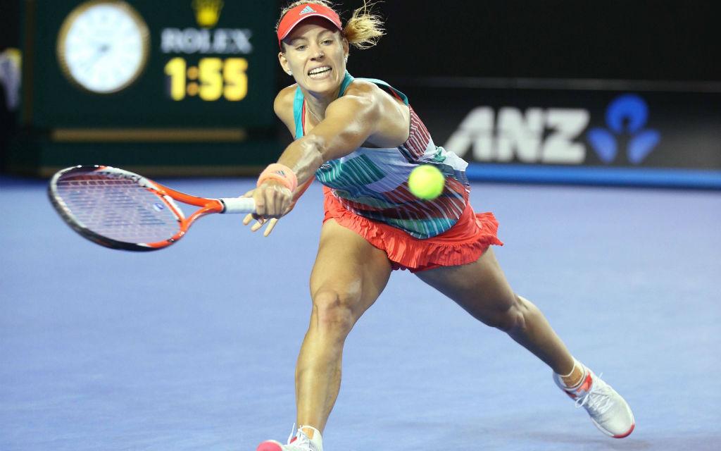 2016 gewann Angie Kerber das Finale gegen Serena Williams in drei Sätzen.