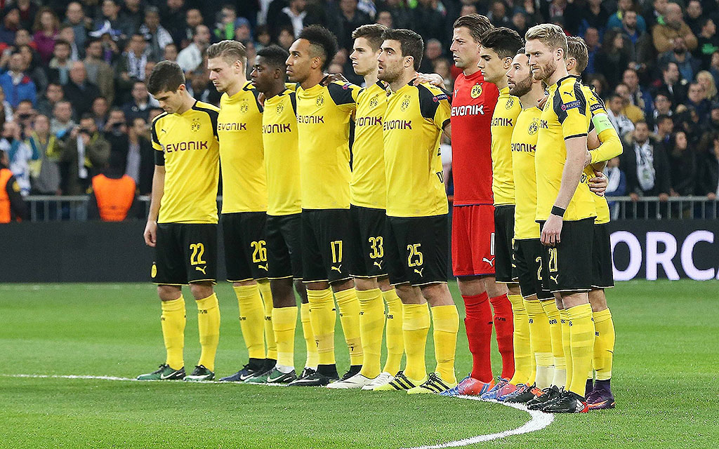 Bleibt der BVB in der Champions League ungeschlagen?