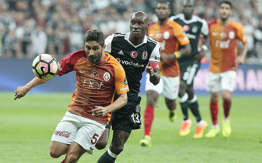 Wer gewinnt das Istanbuler Derby?