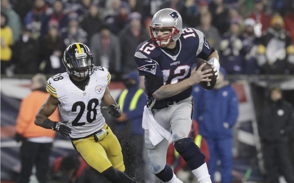 Super Bowl 51: Gewinnt Tom Brady mit den New England Patriots zum fünften mal den Super Bowl?
