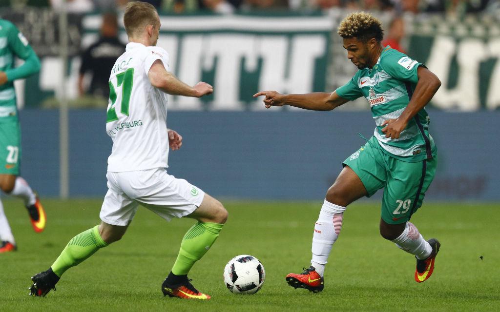 Zuletzt zogen die Wölfe zweimal den Kürzeren gegen Werder.