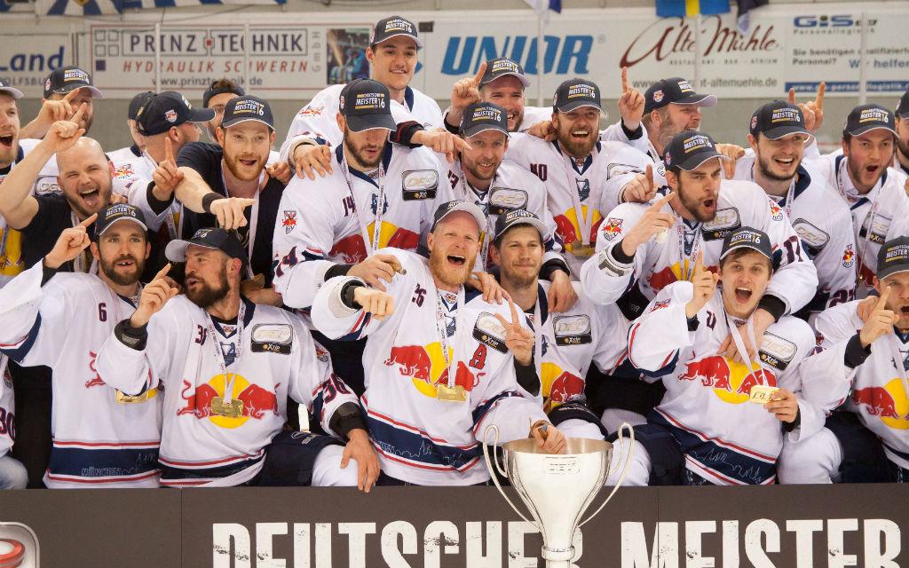 Ist München erneut das beste Eishockey-Team in den Playoffs?