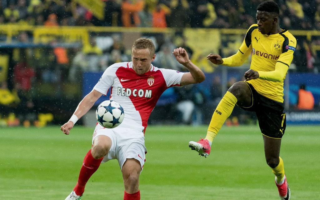 Der BVB braucht in Monaco mindestens zwei Tore, um das Fußballwunder zu schaffen.