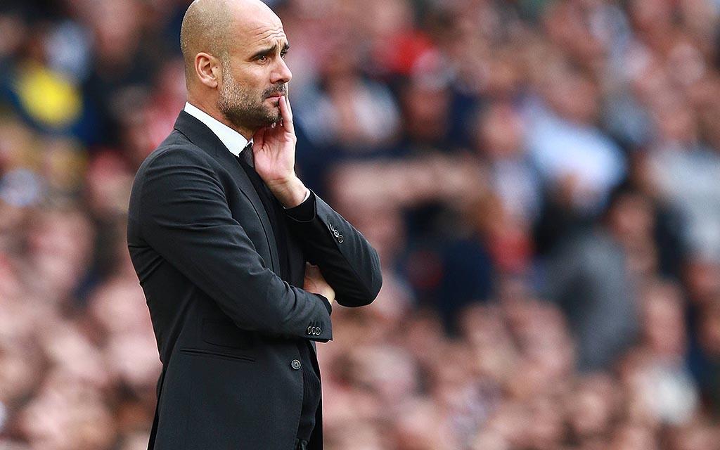 Imago | Letzte Ausfahrt Chelsea für Pep Guardiola?