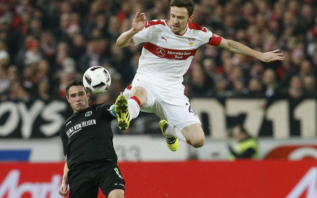 Beim Spitzenduell will der VfB den Aufstieg klar machen.