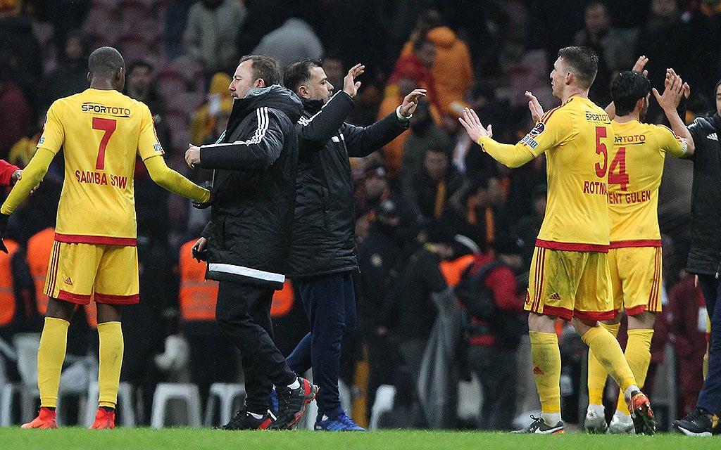 Imago | Macht Kayserispor gegen Konyaspor den Sack zu?