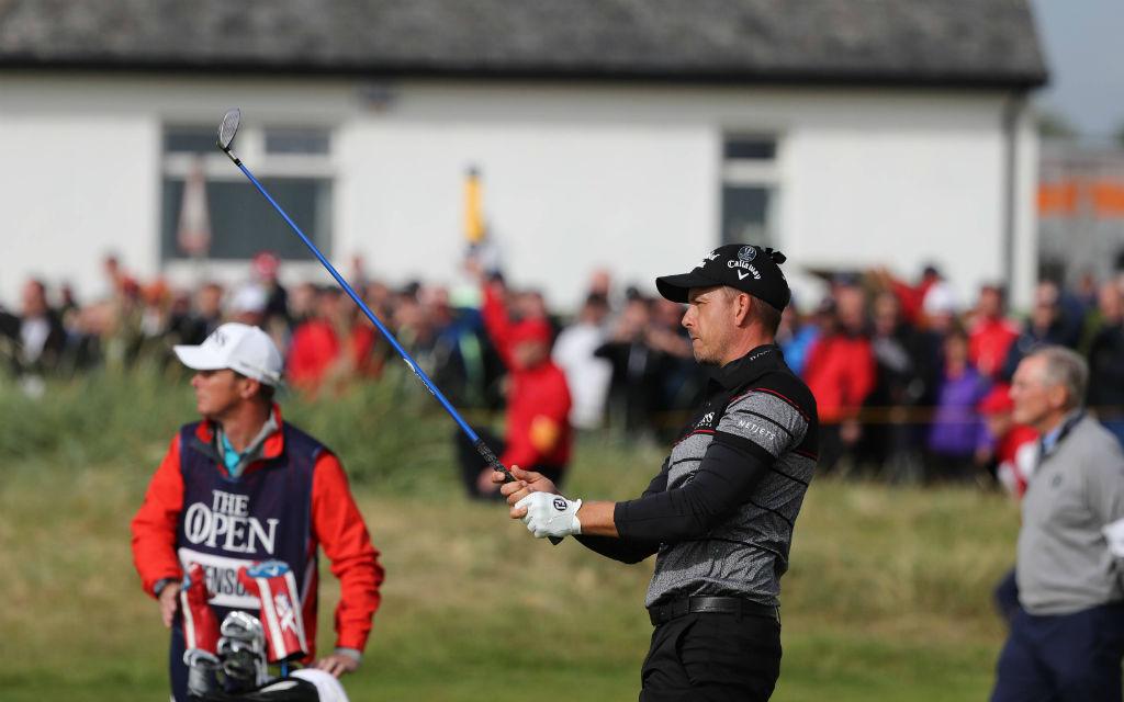 2016 gewann der Schwede Henrik Stenson The Open Championship.