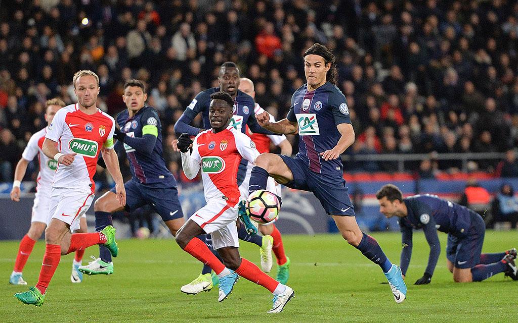 Imago |Wer gewinnt den Supercup? Monaco oder PSG?