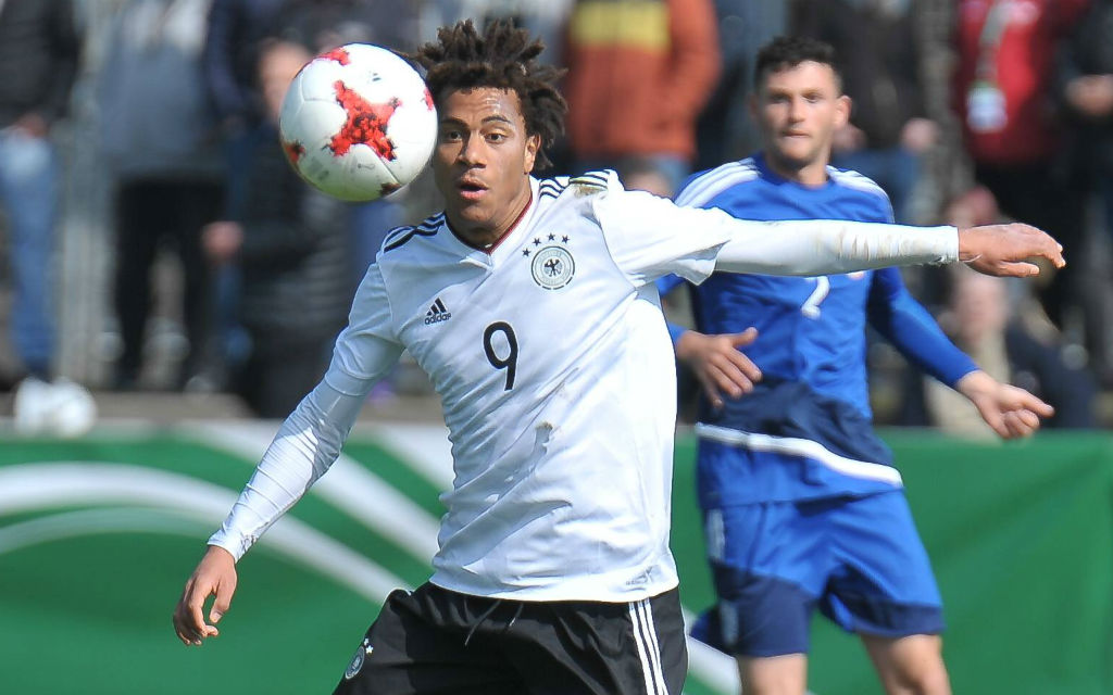 Die U19 will es der U21 nachmachen: Europameister 2017.