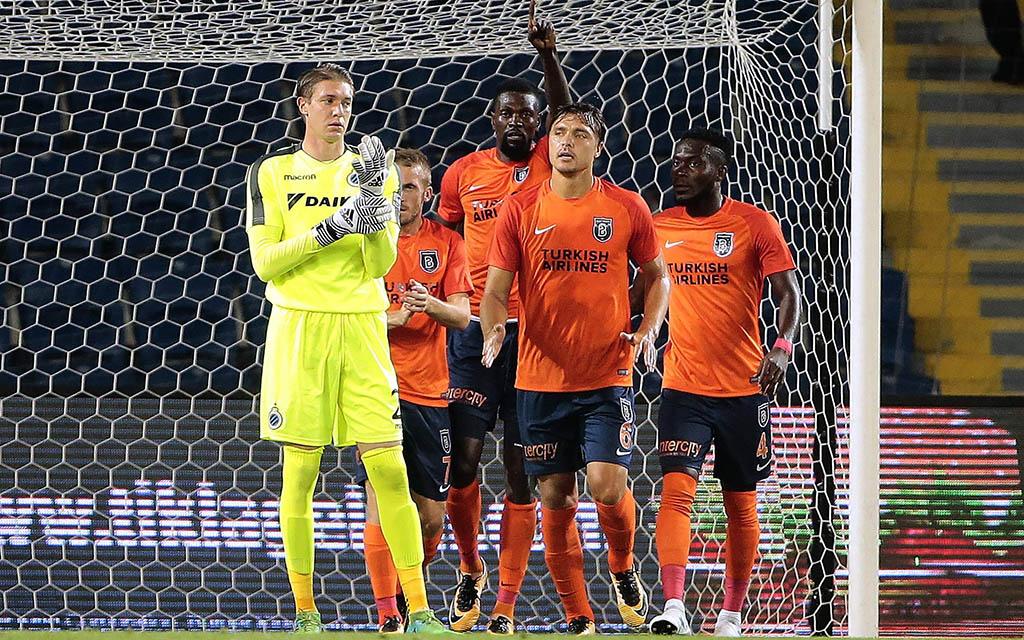 Adebayor und Co.: Nach der Champions-League-Qualifikation ist vor Bursaspor