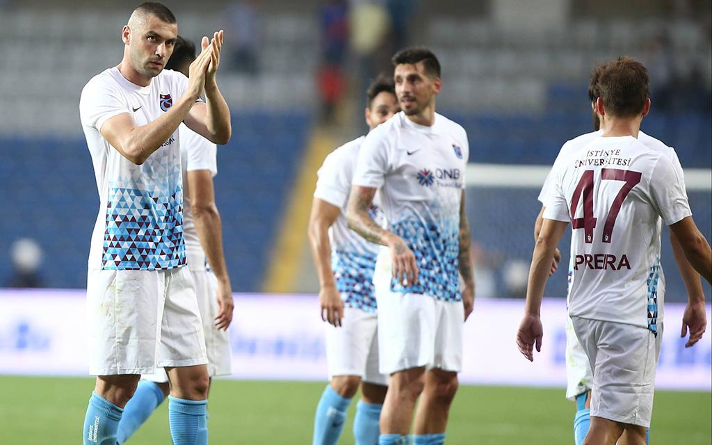 Wird Trabzonspor das dritte Heimspiel in Folge gewinnen?