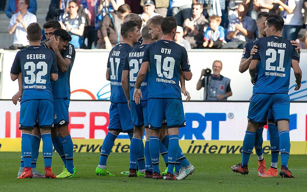 Holt Hoffenheim den ersten Sieg in der Europa League?