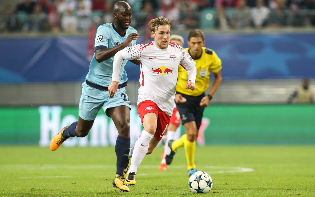 Schafft Leipzig in Porto den zweiten Sieg in der Champions League?