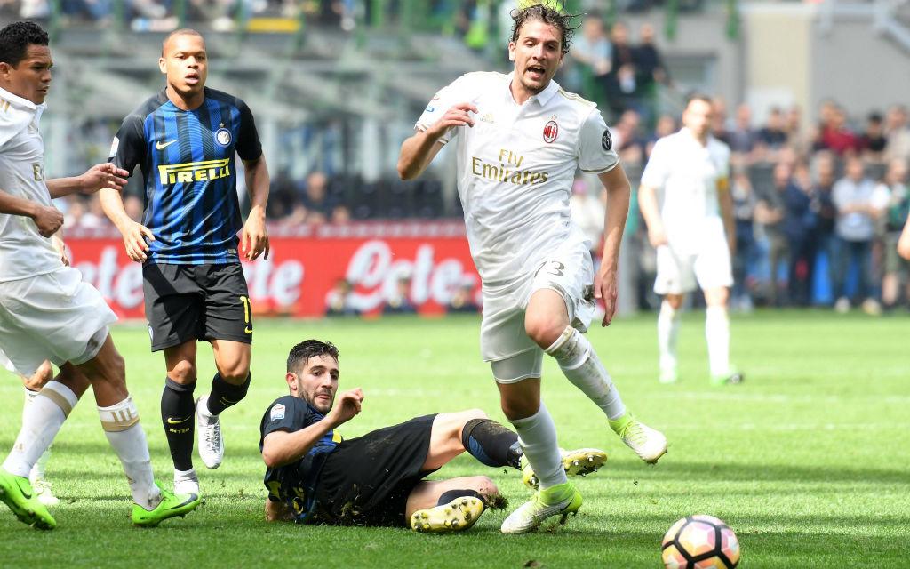 Zuletzt trennte man sich in Mailand zweimal unentschieden.