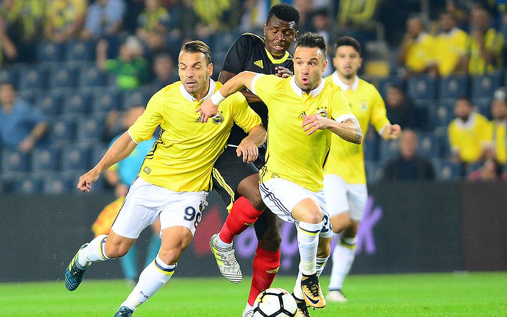 Ergreifen Roberto Soldado, Mathieu Valbuena und Co. die Chance gegen Kayserispor?