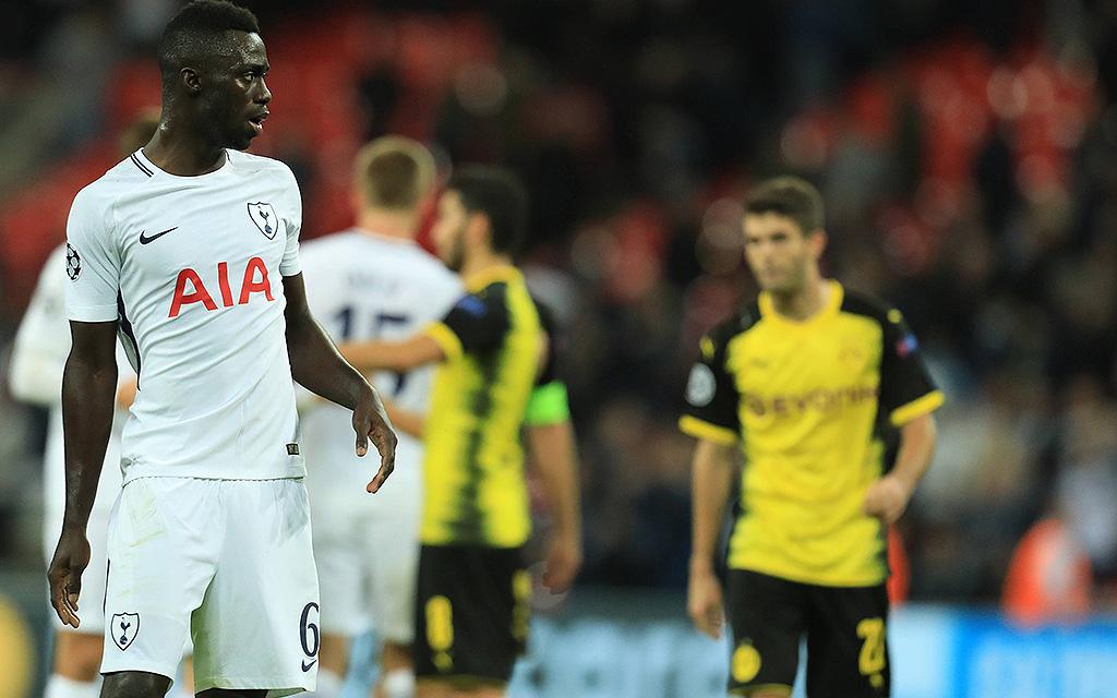Dortmund oder Tottenham? Wer gewinnt im Signal-Iduna-Park?