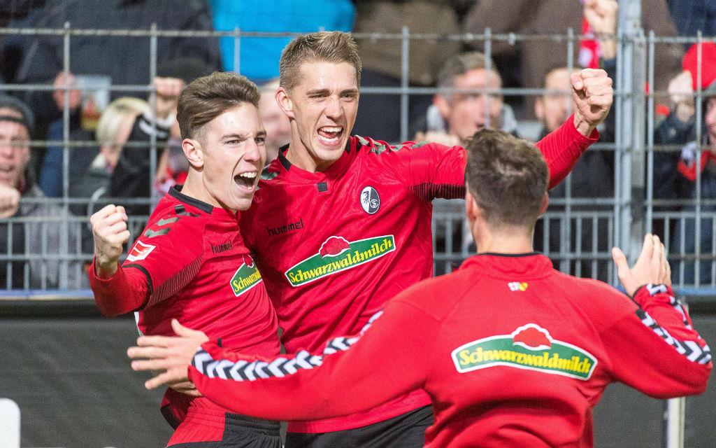 Schießen sich die Freiburger gegen den HSV aus dem Keller?