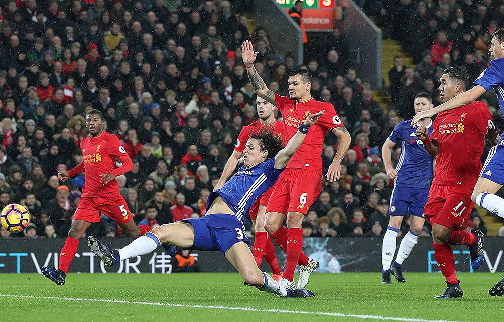 Gibt es wieder ein 1:1 zwischen Liverpool und Chelsea?