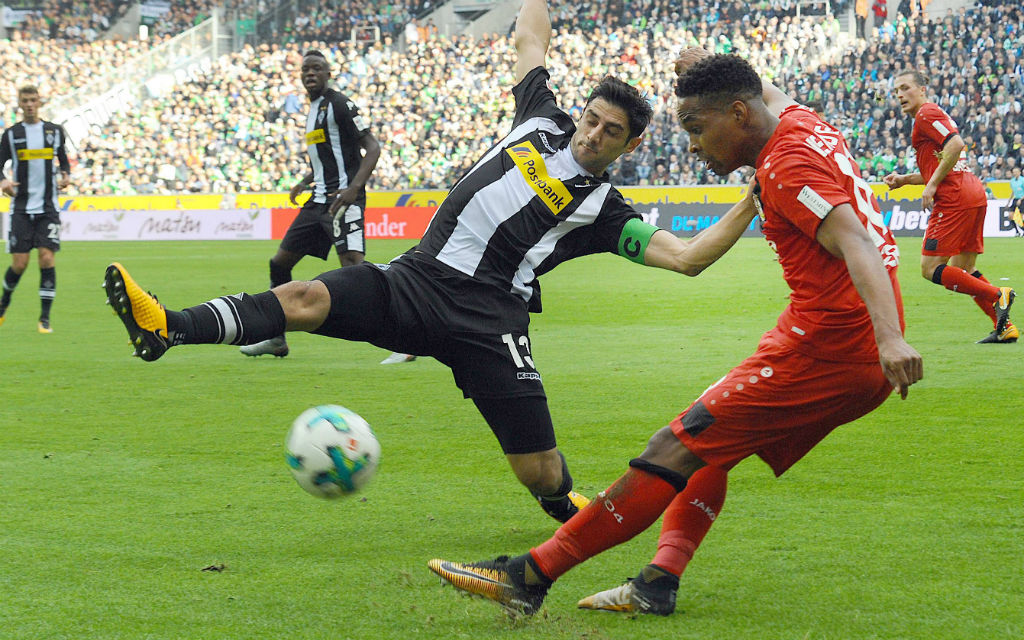 Das zweite Westderby zwischen Gladbach und Leverkusen in dieser Saison.
