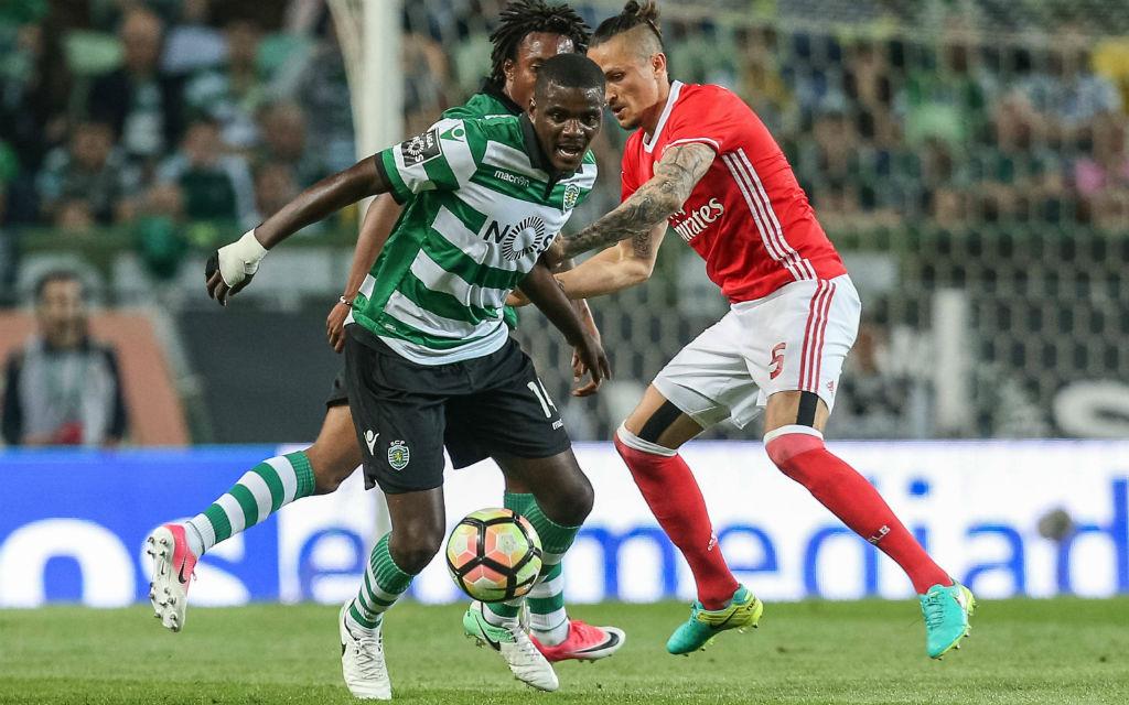 Stadtderby: Benfica hat nur eines seiner letzten 10 Liga-Heimspiele gegen Sporting verloren.