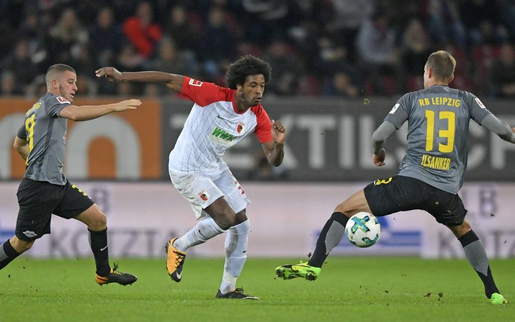 Stolpert Leipzig Gegen Augsburg Oddset Wetten