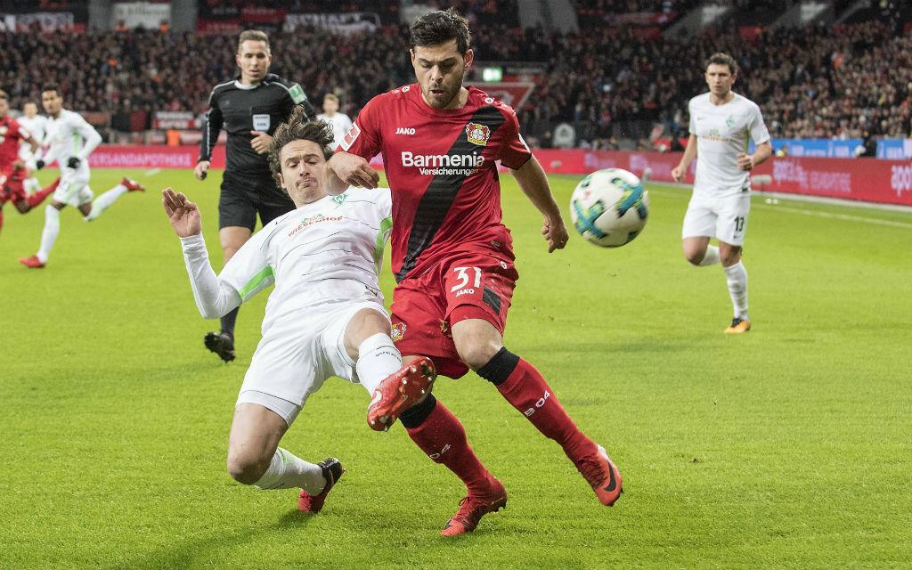 Leverkusens Pokalschreck Bremen will sich für die Ligapleite revanchieren.