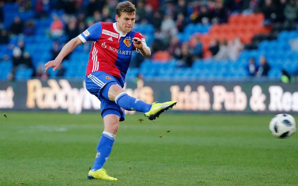 Hat der FC Basel mit Fabian Frei eine Chance gegen Man City?