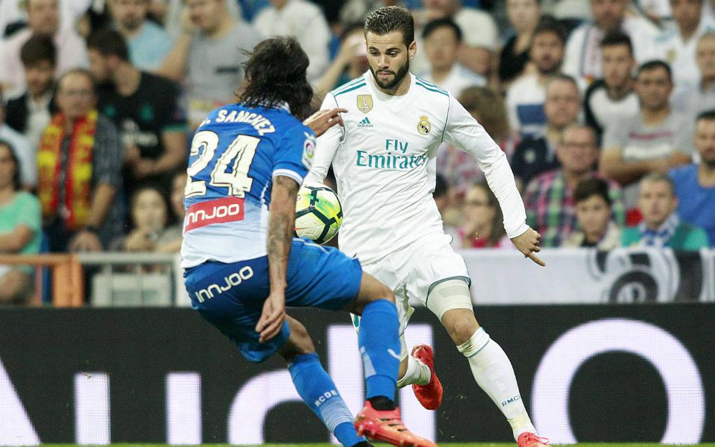 Beendet Espanyol seine Durststrecke gegen Real?