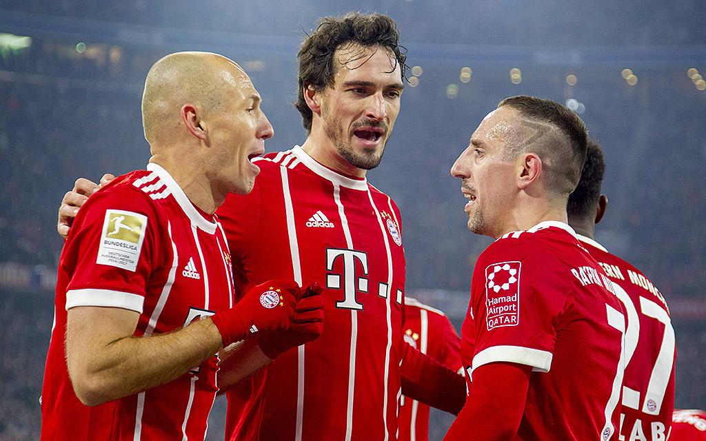 Schwierige Herausforderung für Bayern? Der Gegner heißt Besiktas