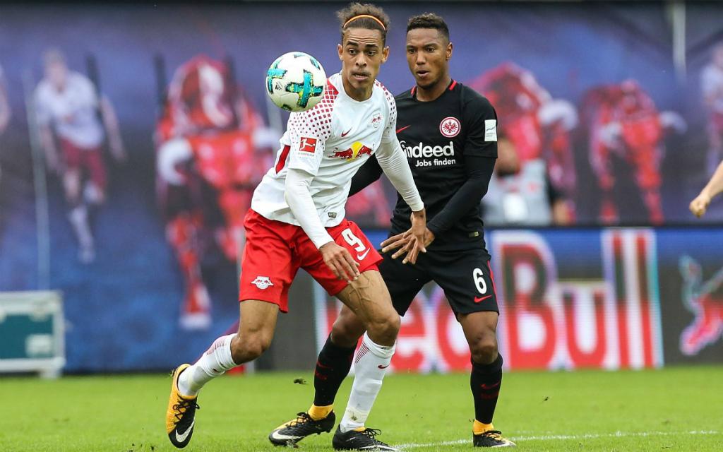 Frankfurt will Montagspremiere gegen Leipzig gewinnen