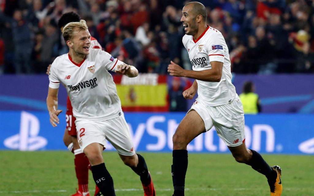 Hält Sevillas Heimserie auch gegen Mourinho?