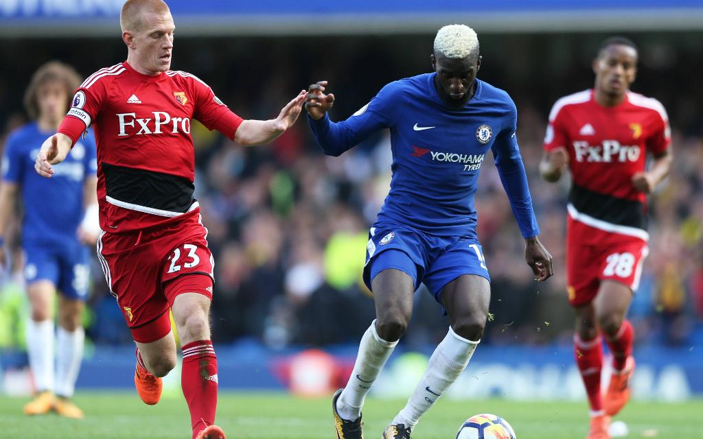 Holt Chelsea einen Pflichtsieg bei Watford?