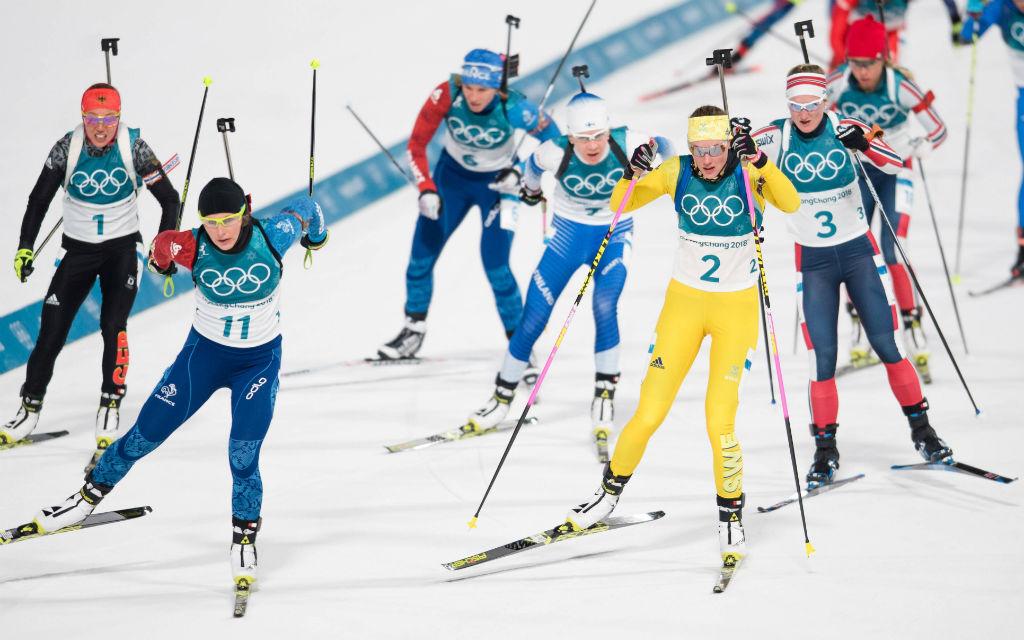 Wer gewinnt den Sprint der Damen in Kontiolahti?