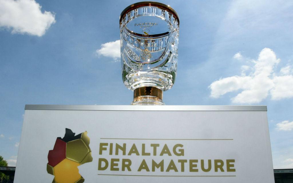 Amateure in den DFB-Pokal: Wer gewinnt seinen Landespokal?