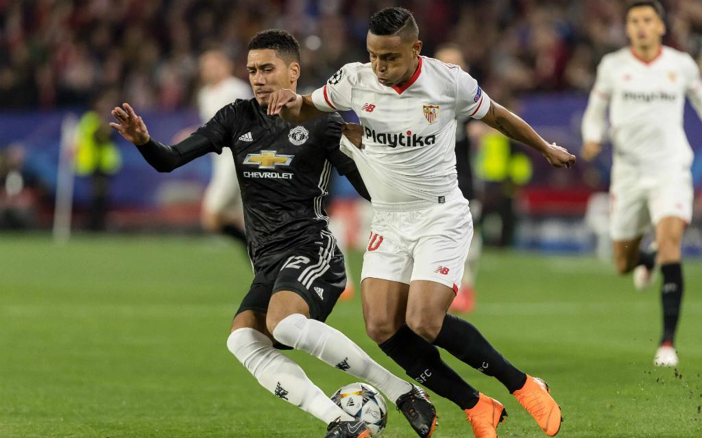 Sevilla will Mourinho schocken