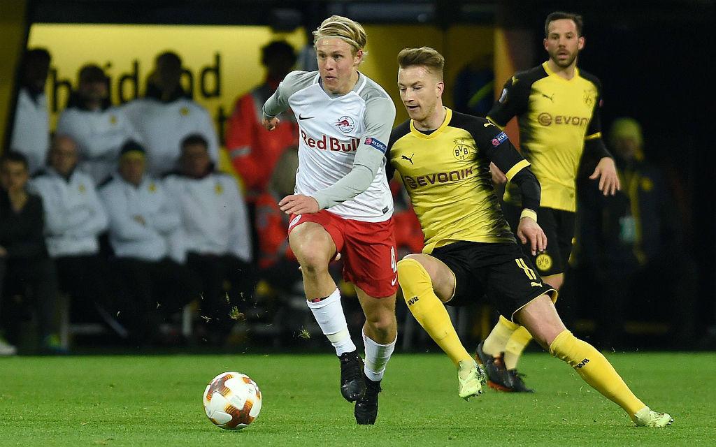 Klappt es für die Borussia noch mit dem Viertelfinale?