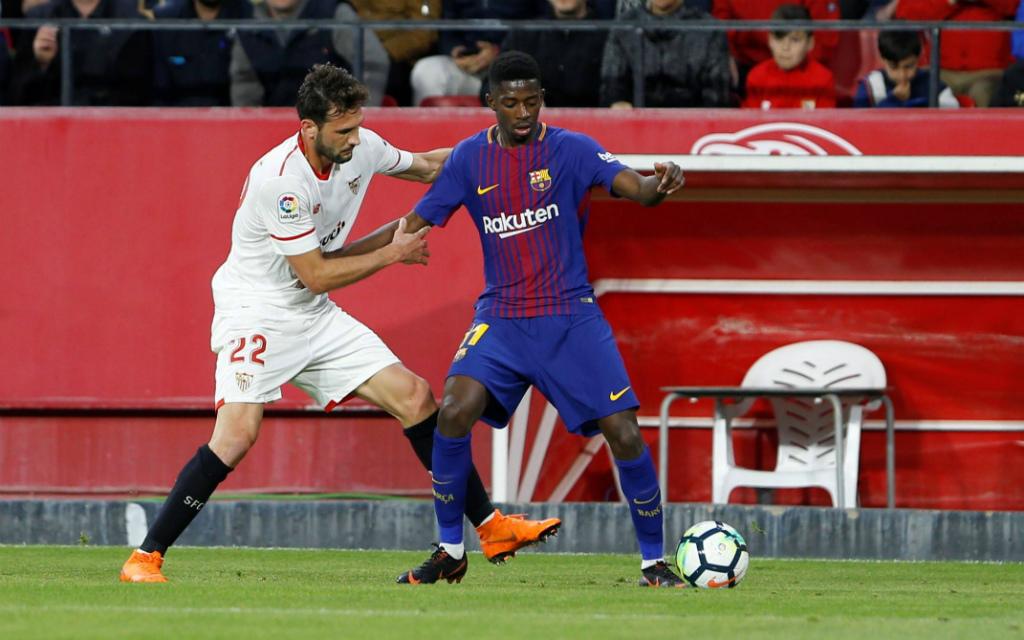 Tröstet sich Barca mit dem spanischen Pokal?