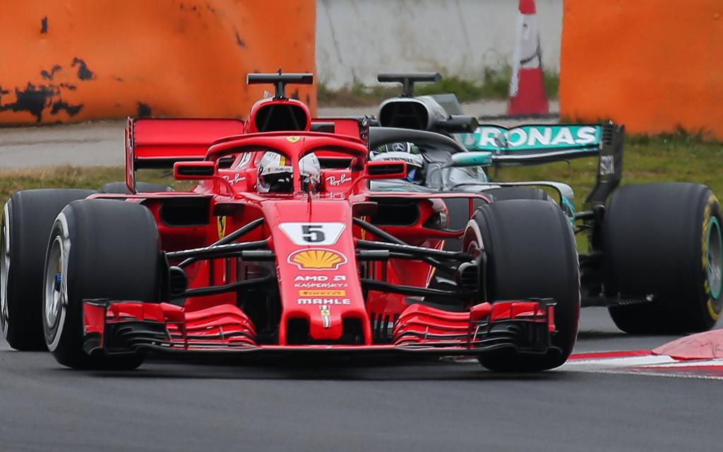 Gelingt Sebastian Vettel der dritte Streich?