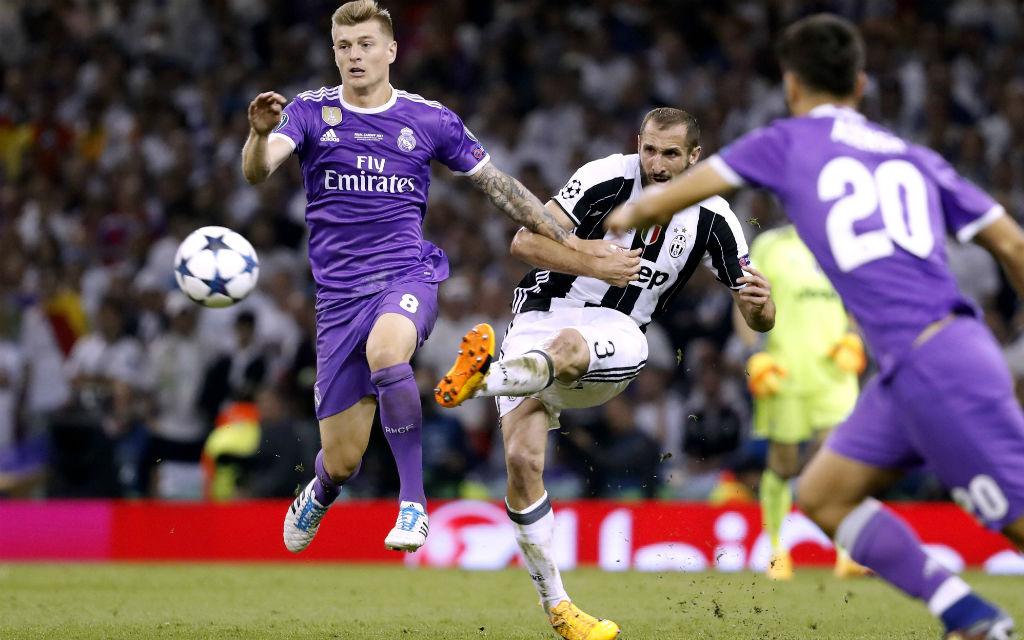 Das letzte Duell gewann Real gegen Juve mit 4:1 – das Finale der Champions League im letzten Sommer.