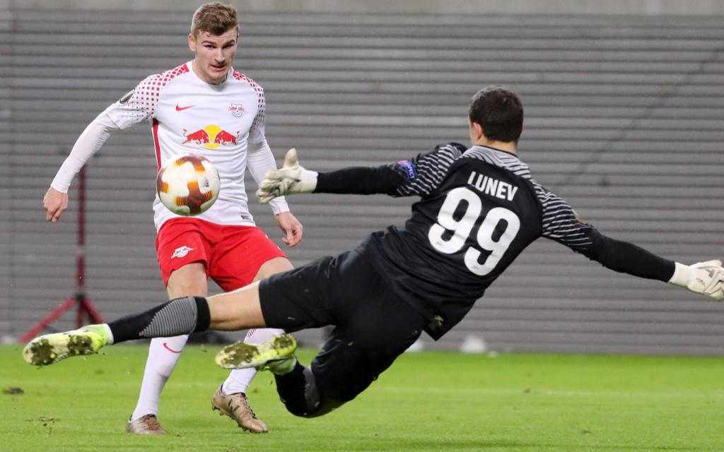 Gewinnt Leipzig gegen Marseille genau wie zuletzt gegen St. Petersburg?