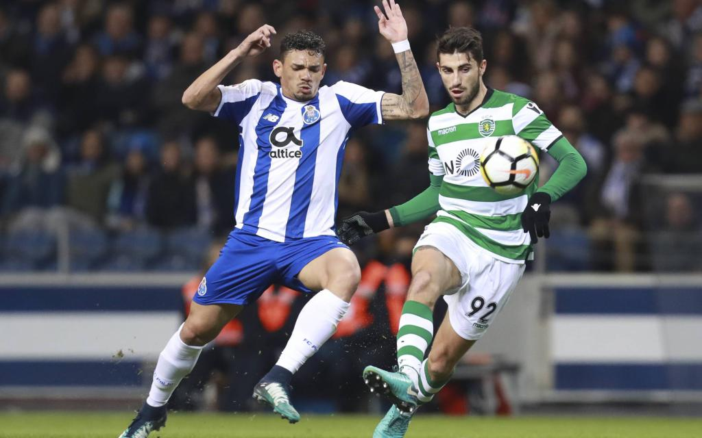 Kann Sporting gegen Portos Team die 0:1-Hinspielniederlage aufholen?