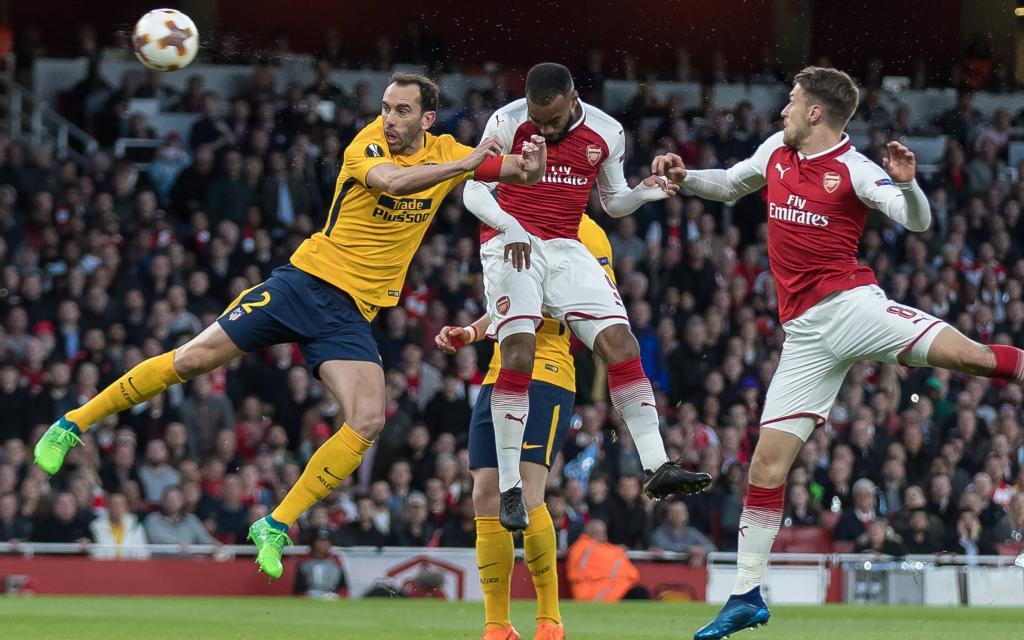 Wer nutzt seine letzte Chance auf einen Titel, Atletico oder Arsenal?