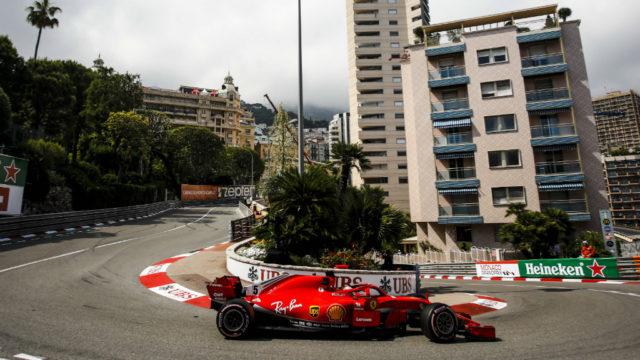 Formel 1: Sebastian Vettel will in Monaco zurückschlagen