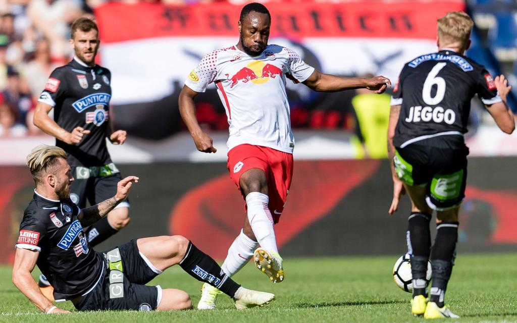 Sturm gegen RB: Können die Grazer Salzburg im Pokalfinale schlagen?