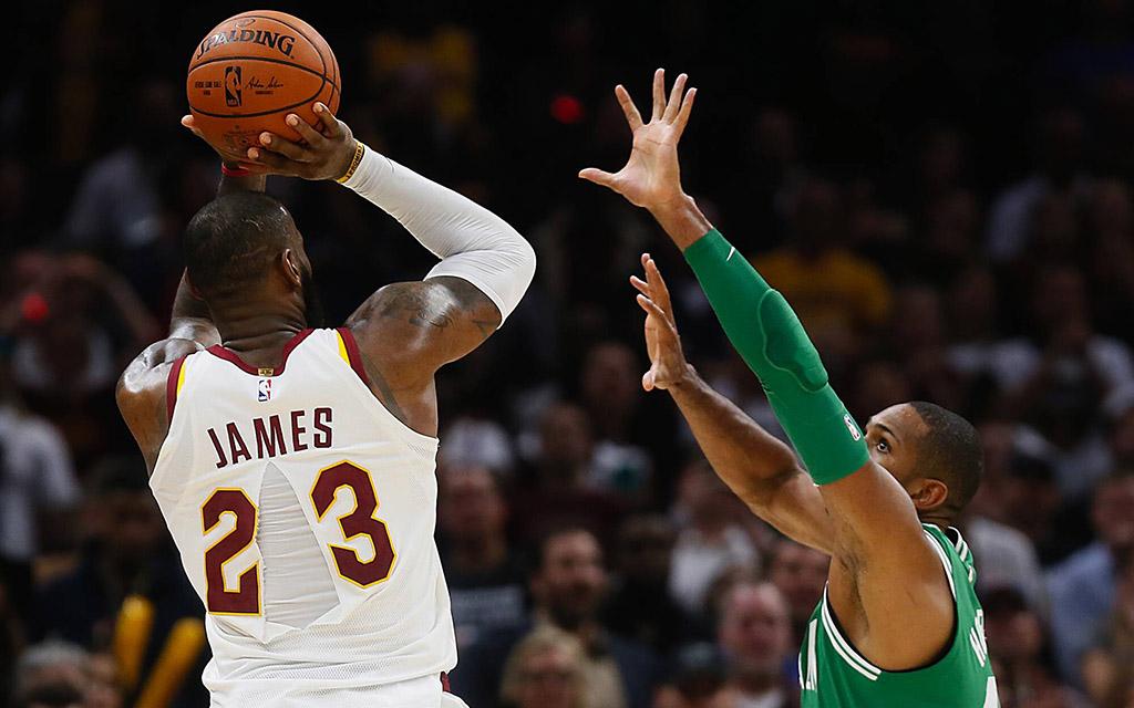 Ist der Anschlusssieg für die Cavaliers gegen die Celtics möglich?