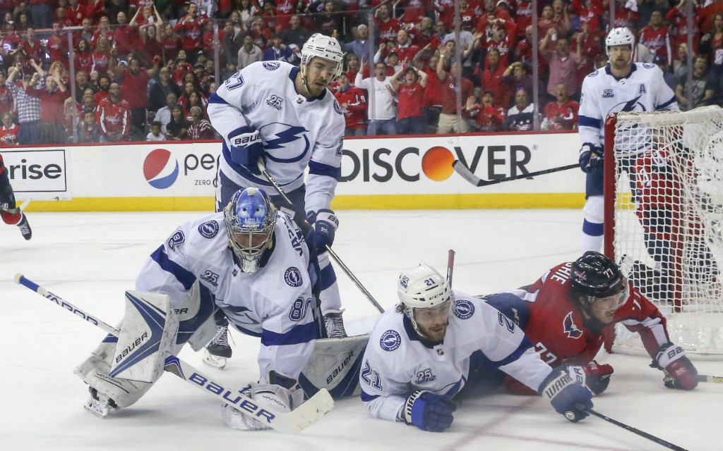 Capitals mit sensationellem Comeback in Tampa Bay?k?